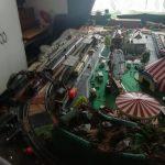 Massive Train Collection For Sale
