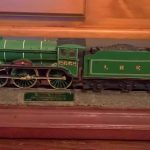Hornby Manchester United Train